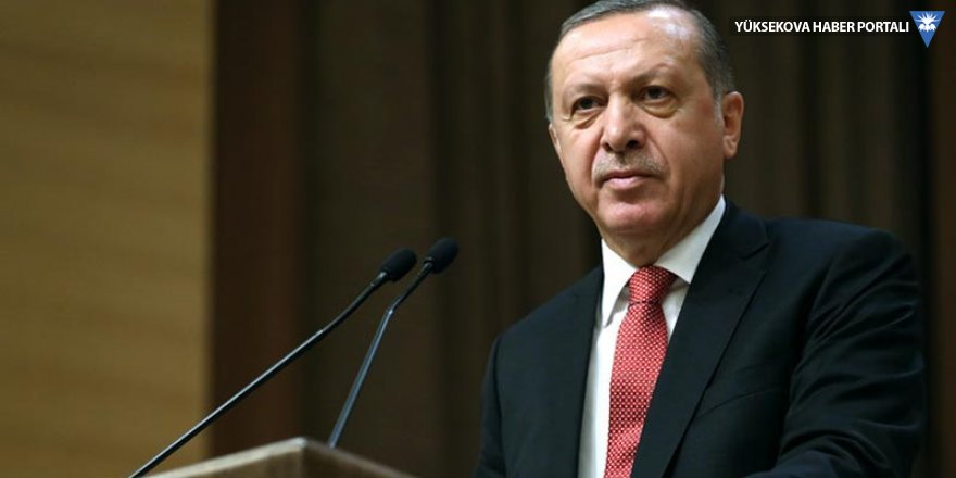 Erdoğan: Çok yakında farklı bir aşamaya geçeceğiz