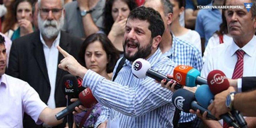 Atalay: Gezi iddianamesi yamalı bohçadır