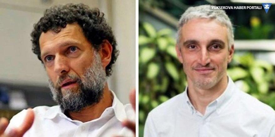 Aksakoğlu için tahliye, Kavala için tutukluluğunun devamı kararı