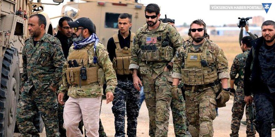 ABD Kuzey Suriye'de 26'ncı üssünü kurdu