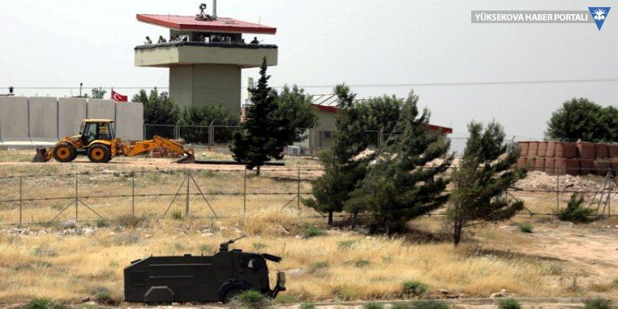 MSB: Suriye TSK gözlem noktasına saldırdı