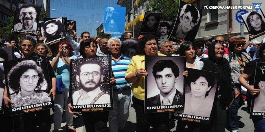 HDK'den Sivas Katliamı çağrısı