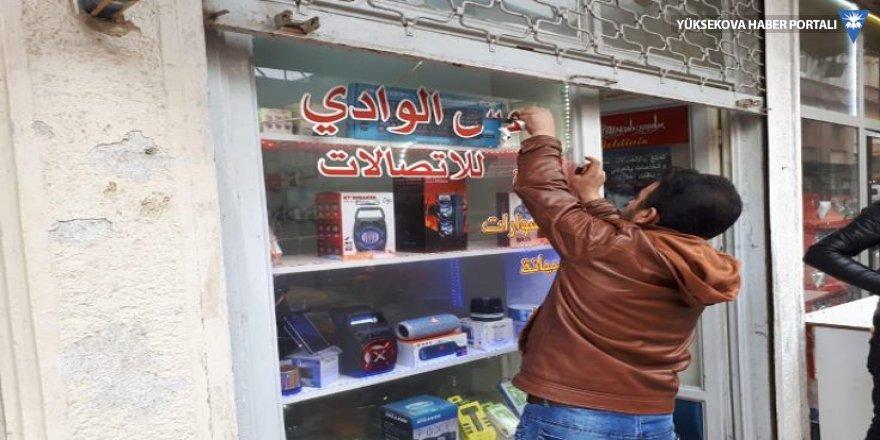 Arapça tabelalar Türkçeye çevriliyor