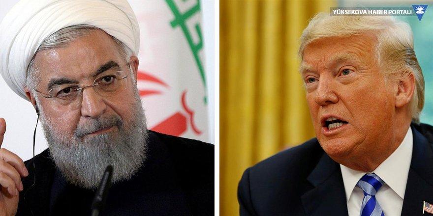 ABD'den İran Ulusal Bankası'na yaptırım kararı