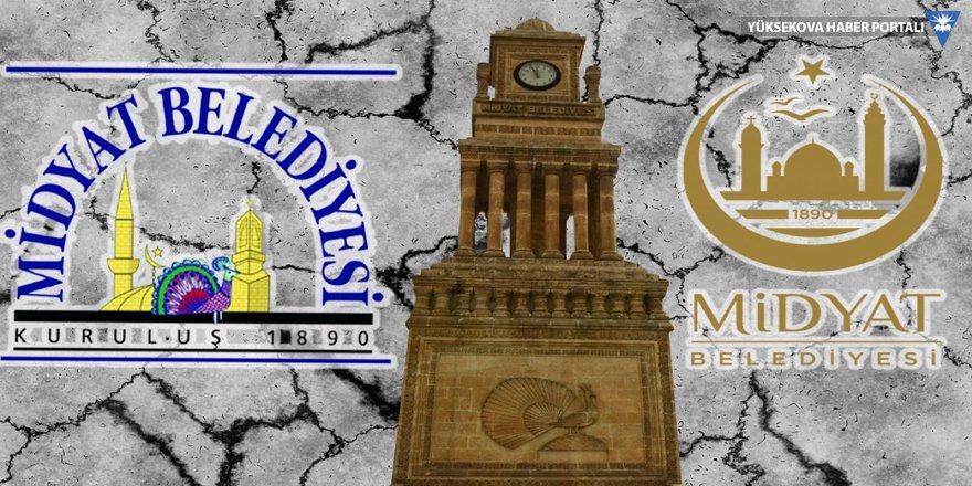 HDP'den Midyat logosu için özür