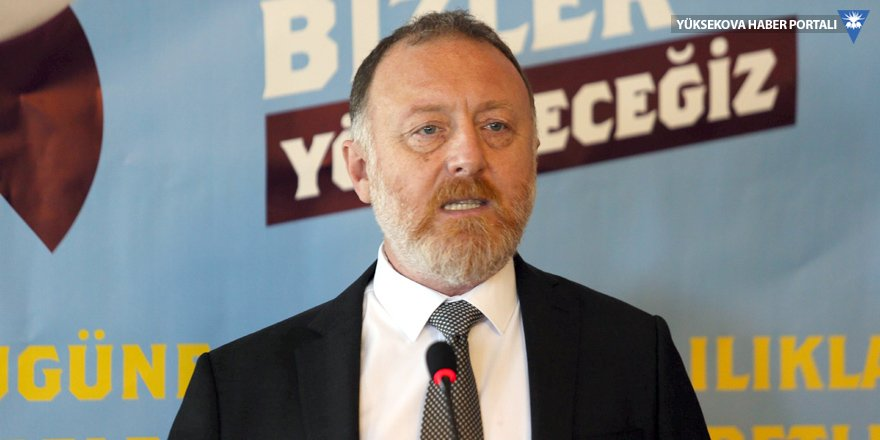 HDP'den iktidara dört maddelik çağrı
