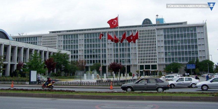 İstanbul Büyükşehir Belediyesi'nde 3 atama