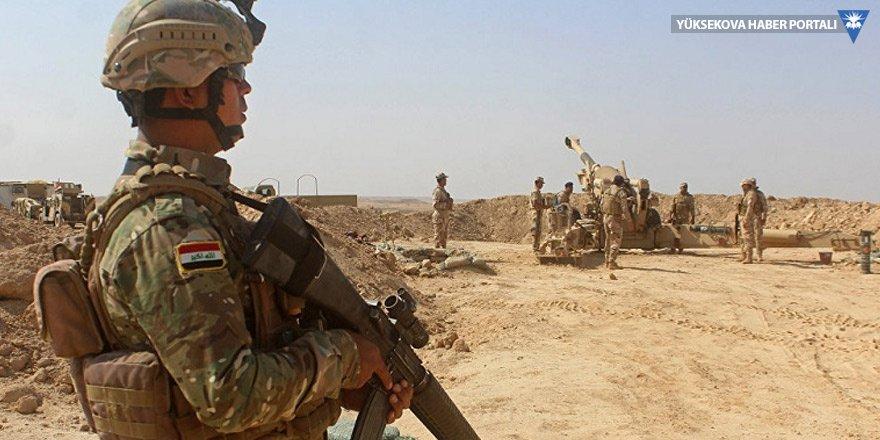 Suriye sınırında yeni operasyon