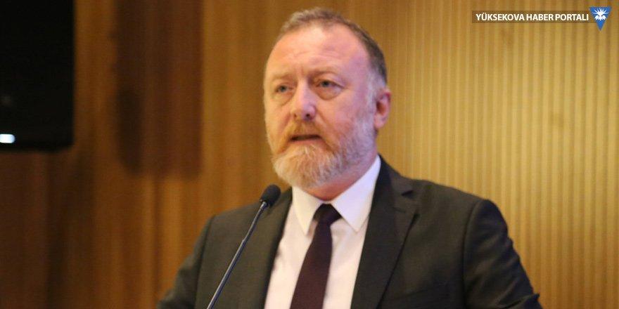 Temelli: Kürt'e mermi Türk'e siyanür düştü