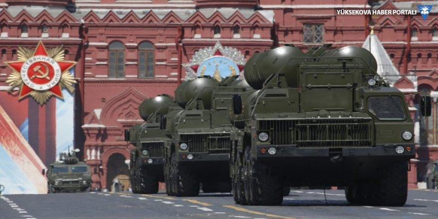 Rusya: S-400'lerin belirli parçaları Türkiye'de üretilebilir