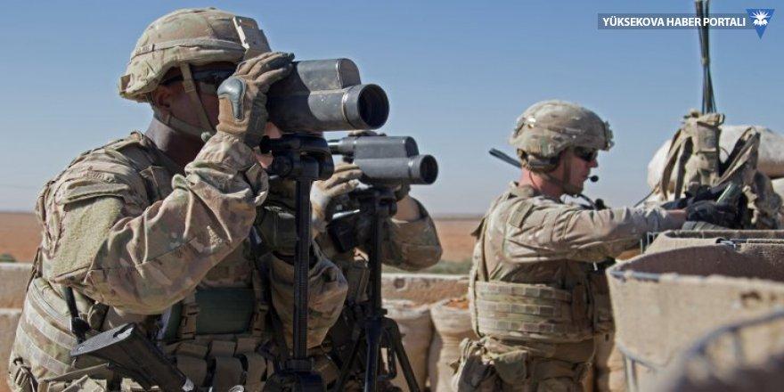 İngiltere ve Fransa Suriye'nin kuzeyine asker gönderiyor