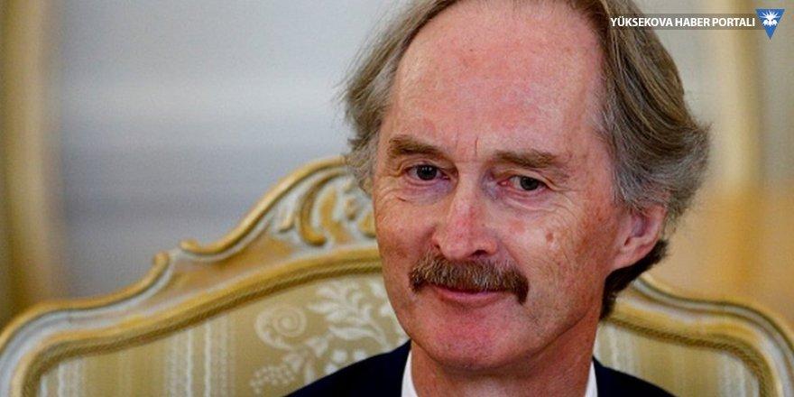 BM temsilcisi Pedersen: Suriye'de Anayasa Komitesi'nin kurulmasına ilişkin bir anlaşmaya çok yakınız