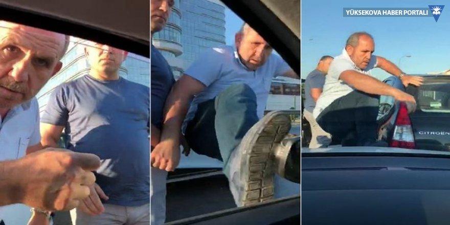 Trafik magandaları hakkındaki iddianame kabul edildi