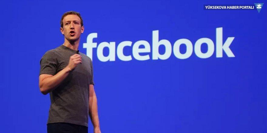 Facebook'a tarihi ceza: 5 milyar dolar