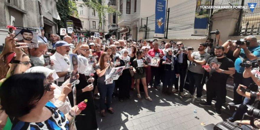 Cumartesi Anneleri: Galatasaray'ı alana kadar mücadele edeceğiz