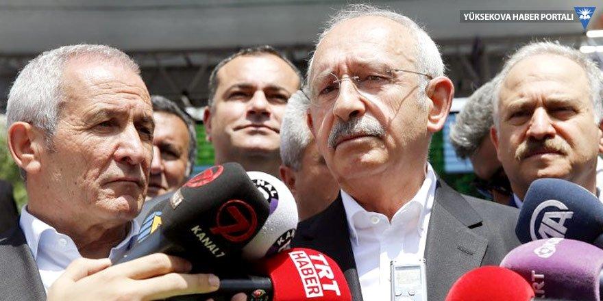 Kılıçdaroğlu'dan S-400 yorumu: Türkiye'nin kendi hakkı ve hukuku