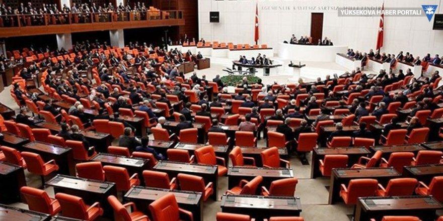 AK Parti döneminde soru önergelerinin yanıtlanma oranı yüzde 5'e kadar düştü