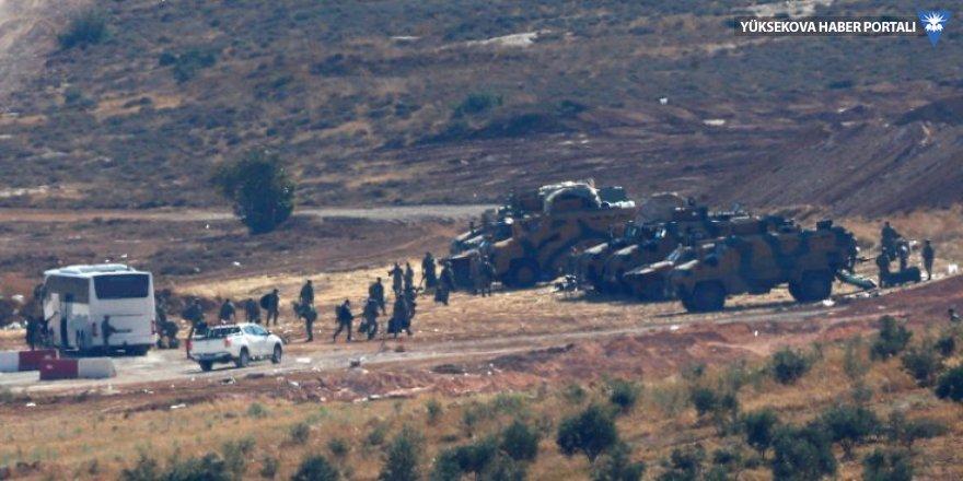 Rusya'dan ÖSO'ya yalanlama: İdlib'e asker göndermedik