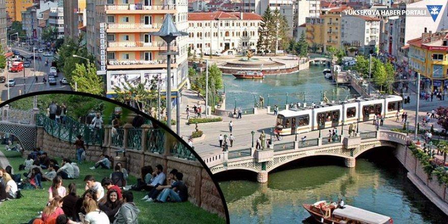 Öğrencilerin yaşamaktan en memnun olduğu kentler seçildi