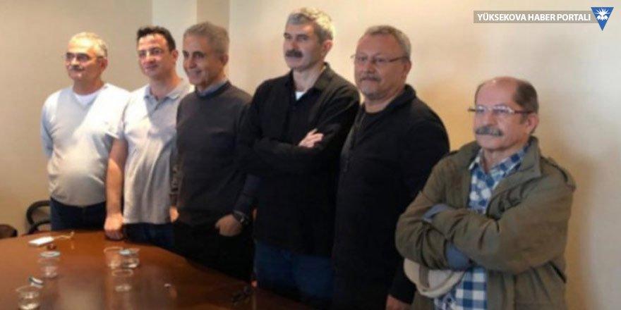 6 gazeteci için tahliye umudu