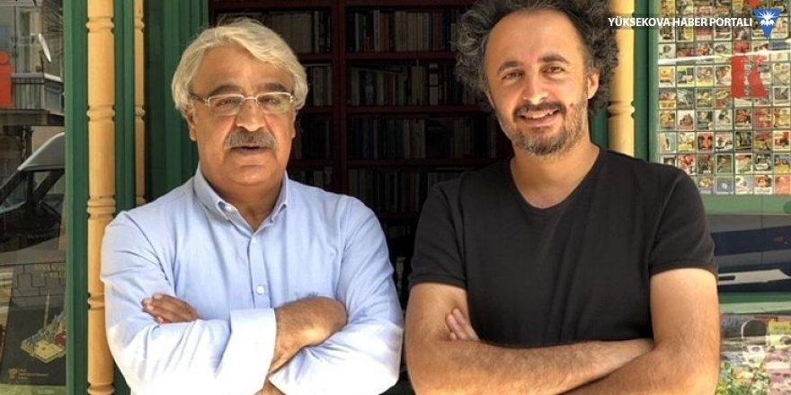 Mithat Sancar: Artık çözümün tek muhatabı AKP değil