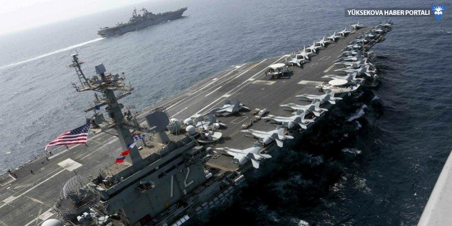 ABD'den Körfez'de operasyon sinyali