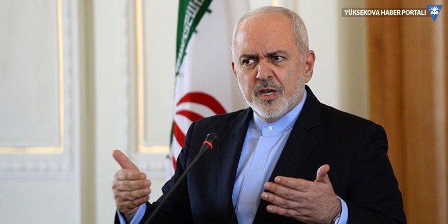 İran Dışişleri: Tahran, Türkiye'nin harekatına karşı