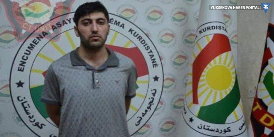 Erbil saldırısının failleri yakalandı