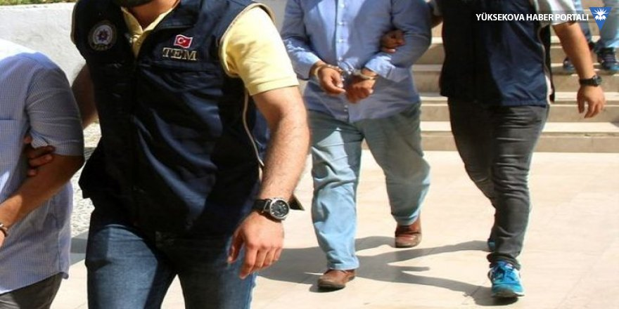 İzmir'de 'kripto' operasyonu