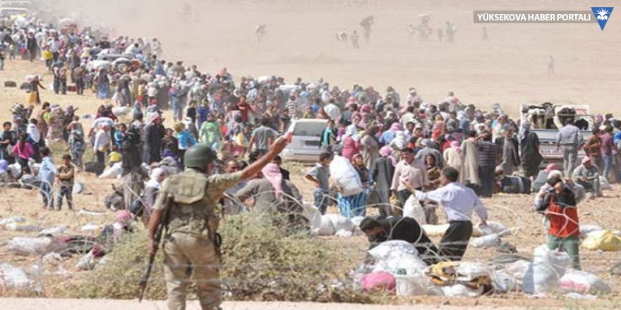 Türkiye'den göç yüzde 28 arttı