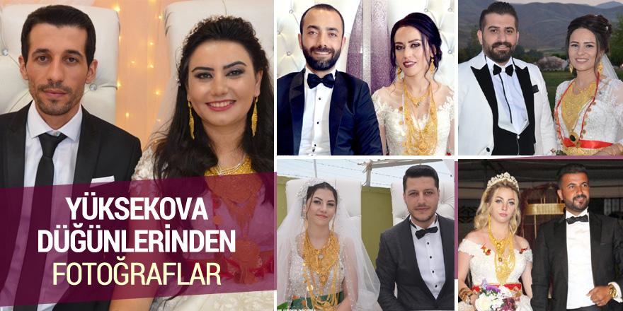 Yüksekova Düğünleri (22- 23 Temmuz 2019)