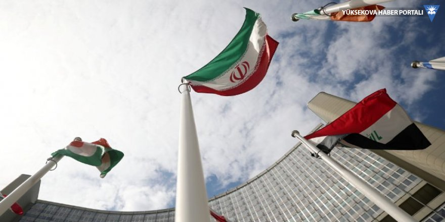 İran'dan güvenli bölgeye tepki: Provokasyon