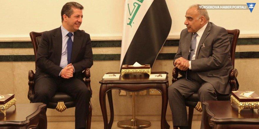 Bağdat-Erbil anlaşmasının önündeki en büyük engel: IKB'nin borçları