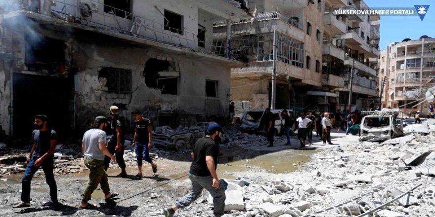 Rusya ve Türkiye'ye İdlib çağrısı