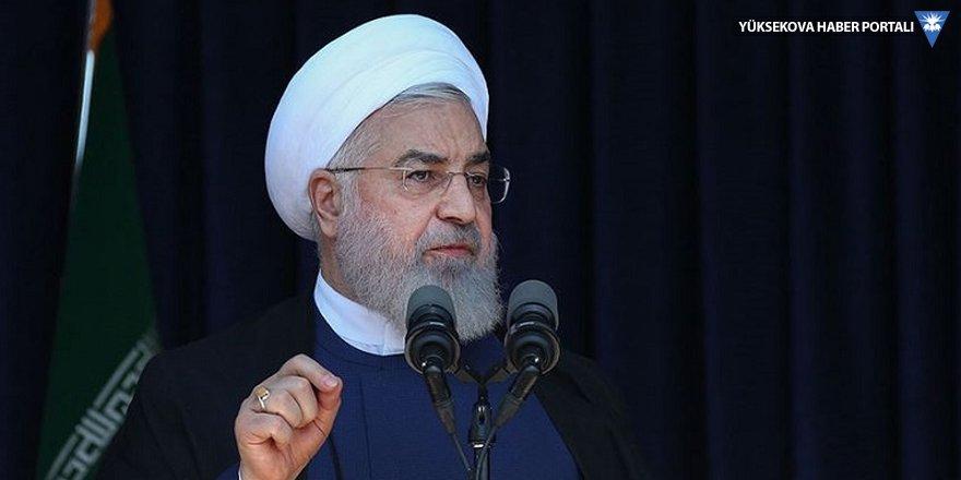 İran'dan ABD'ye resmi gözdağı: Misillememiz ağır olacak