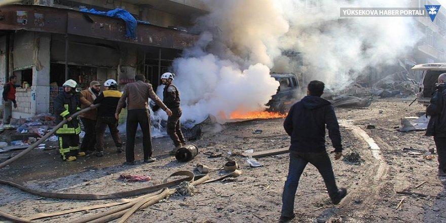İdlib'de şartlı ateşkes