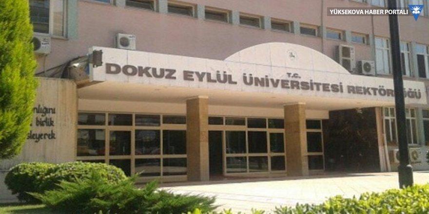 Üniversite, AYM'yi eleştirdi