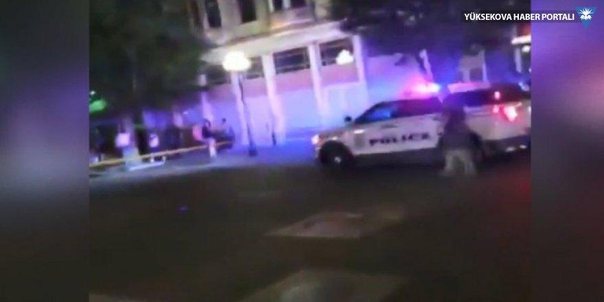 ABD'de 24 saat içinde ikinci silahlı saldırı