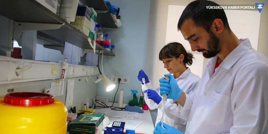 Türkiye'den bilim insanları 4 ölümcül virüs buldu