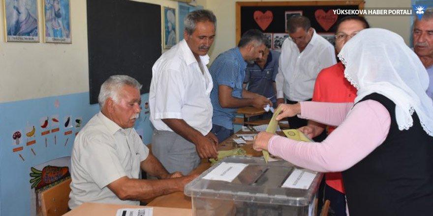 Suvarlı'da seçimi AK Parti adayı kazandı