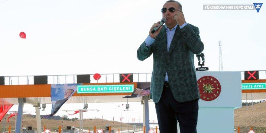 Erdoğan: Fırat'ın doğusuna gireceğiz