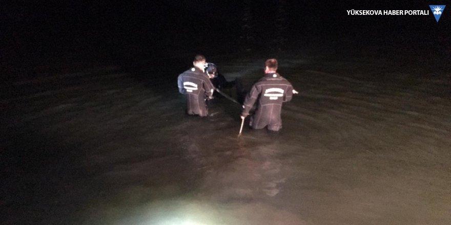 Erciş'te serinlemek için baraj göletine giren çocuk hayatını kaybetti