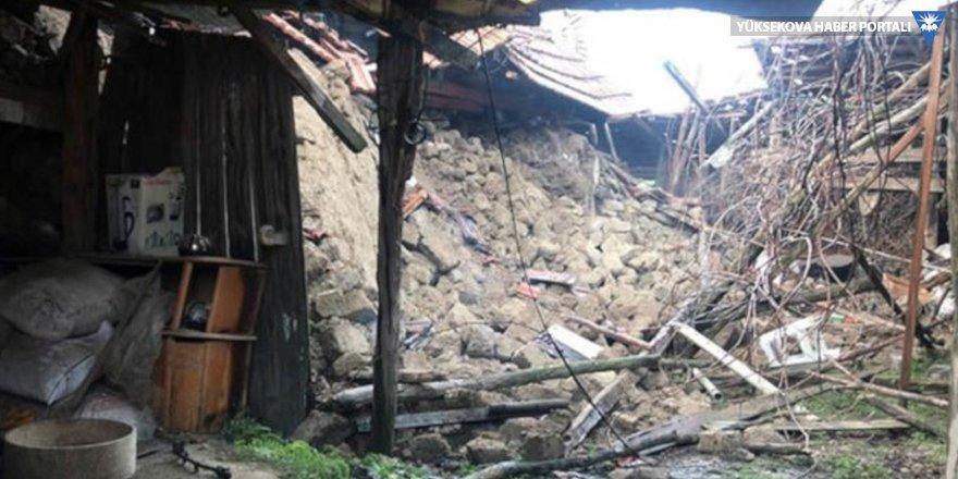Denizli'de deprem bilançosu