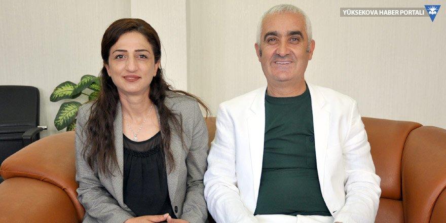 Yüksekova Belediyesi eşbaşkanları aleyhine ifade veren 'tanık' 9 yıldır cezaevinde