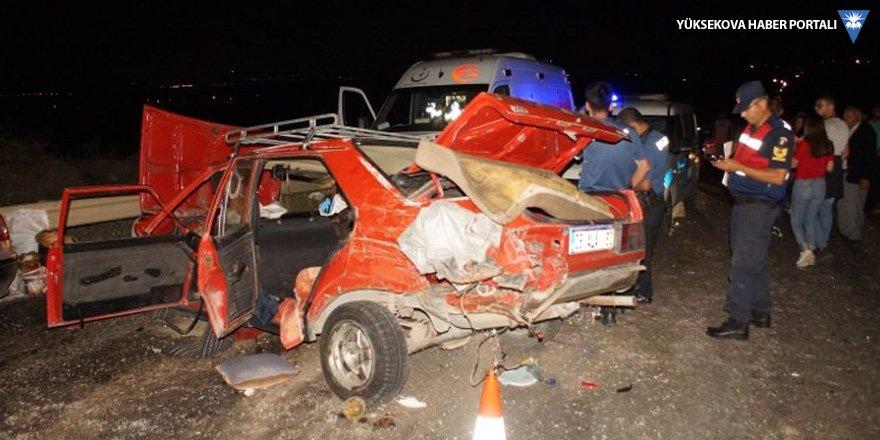 Bayram tatilinin ilk iki gününde kaza bilançosu: 24 ölü