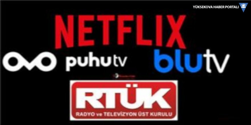RTÜK Başkanı Ebubekir Şahin: Netflix, Blu TV, Turkcell Plus hazır...