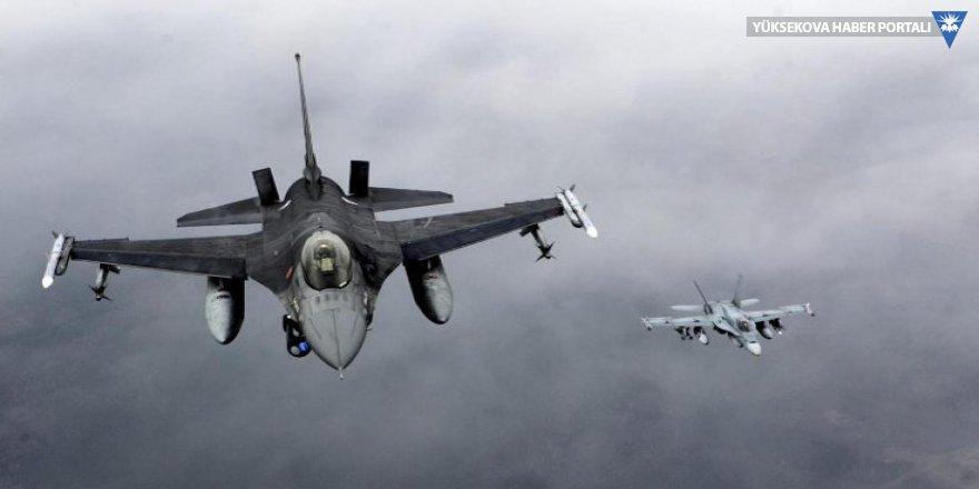 Baltık Denizi'nde NATO ve Rusya uçağı karşı karşıya geldi