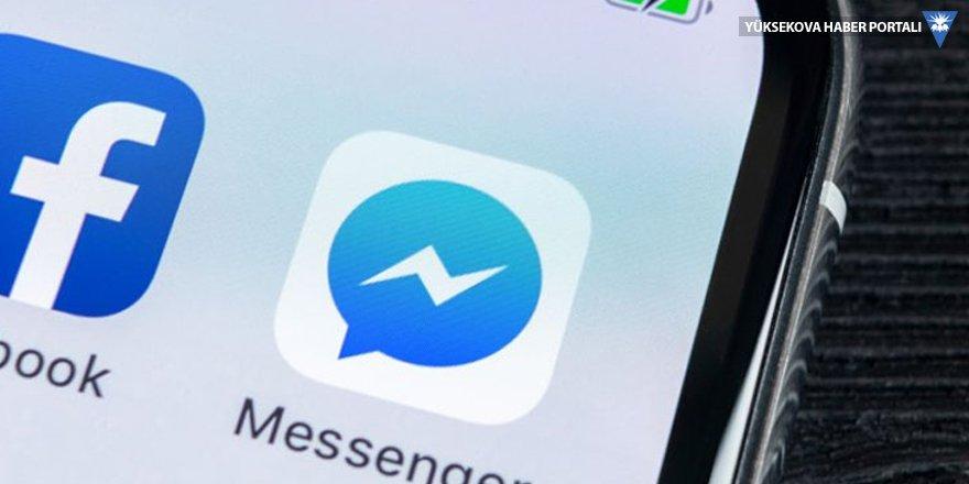 Facebook, Messenger aramalarını dinlediğini kabul etti