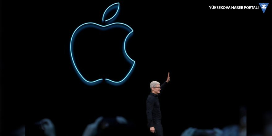 Apple: ABD'de 2023'e kadar 20 bin istihdam yaratacağız