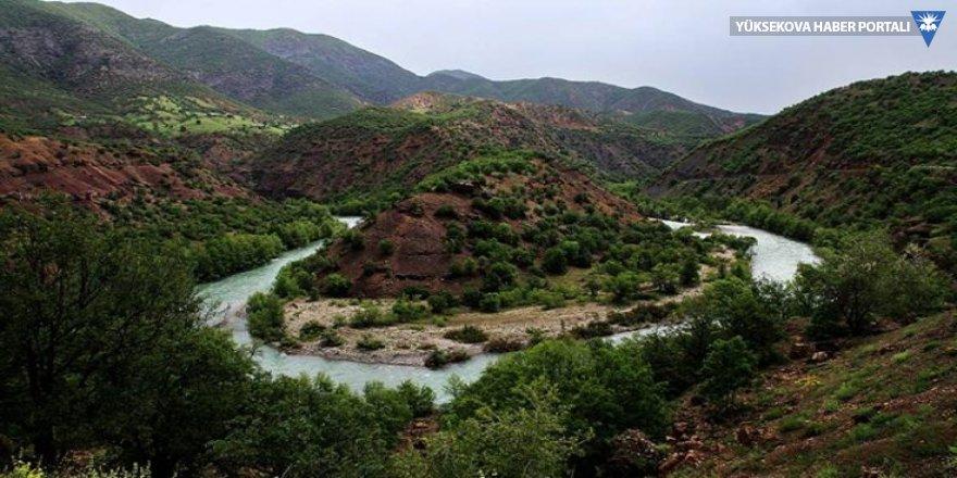 Munzur Dağları'nın maden sahası ilan edilmesine karşı imza kampanyası